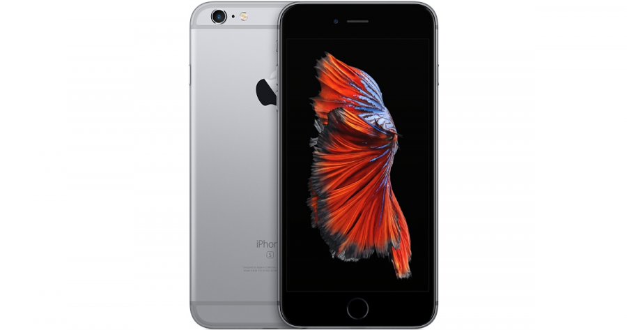 Apple iPhone 6s Plus 128GB Cерый Космос